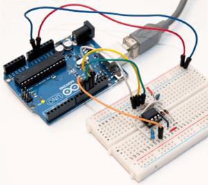 Arduino Summer Training