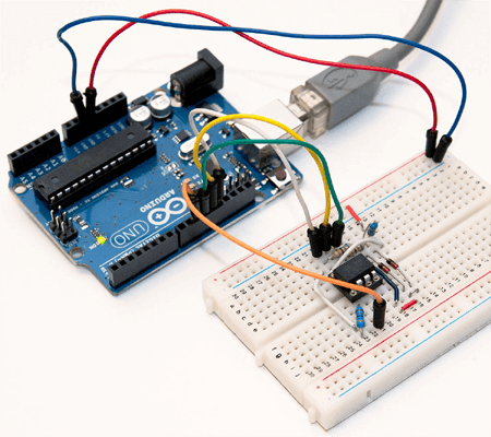 Arduino Summer Training