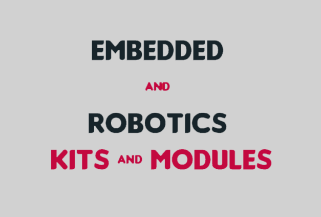 Robotics Kit Supplier