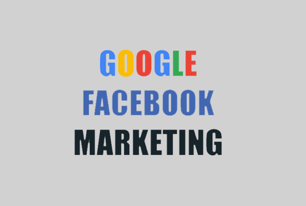 Google Facebook Marketing Service